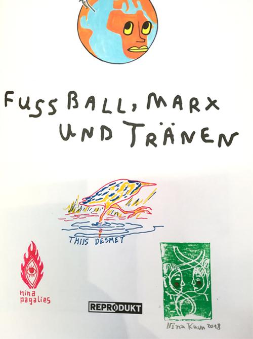 NinaKaunFussballMarxUndTraenen2