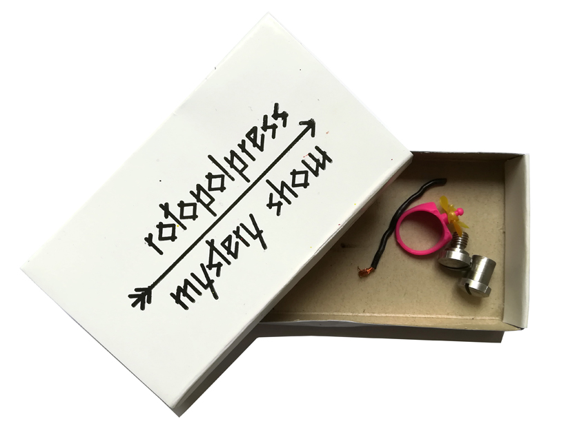 NinaKaunMysteryBox